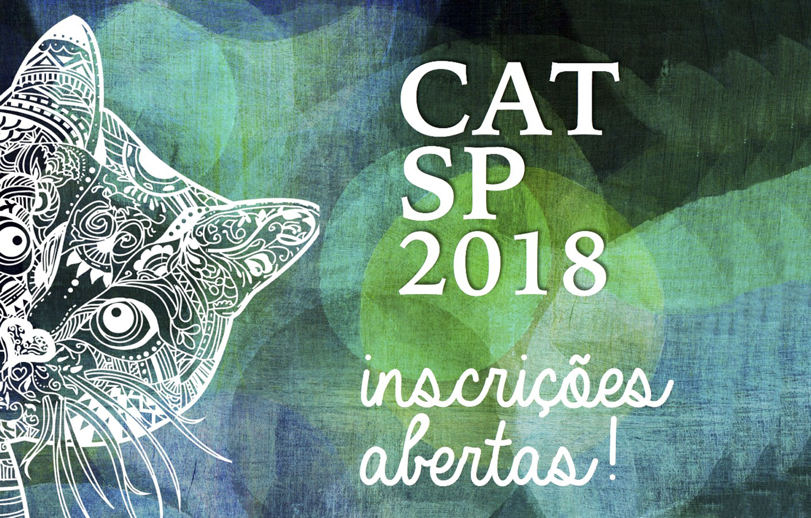 CAT Presencial SP - 2018